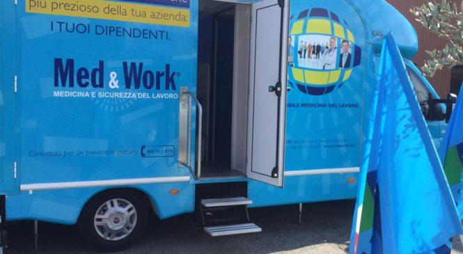 Sanità, Uil Lazio: esami gratuiti per i dipendenti di Fiumicino