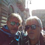 Paolo Dominici e Angelo Angritti