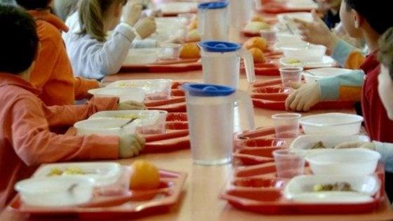 Mense Capitale, Bombardieri: Business e ombre nei piatti dei bambini