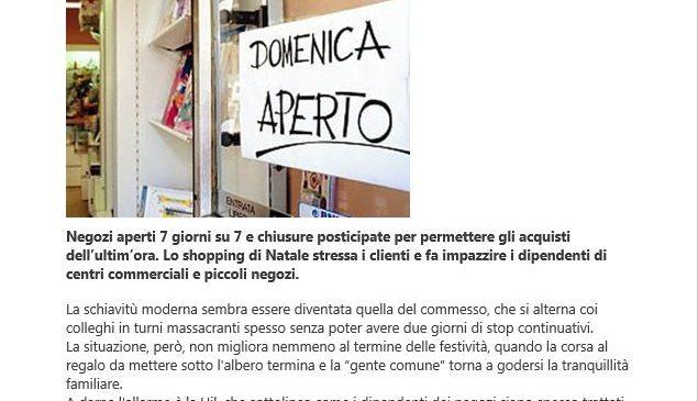 Il nostro focus su affaritaliani.it
