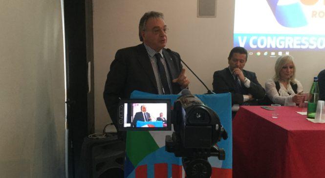 Privatizzare non è la soluzione. Alberto Civica al congresso della Uilpa di Roma e del Lazio