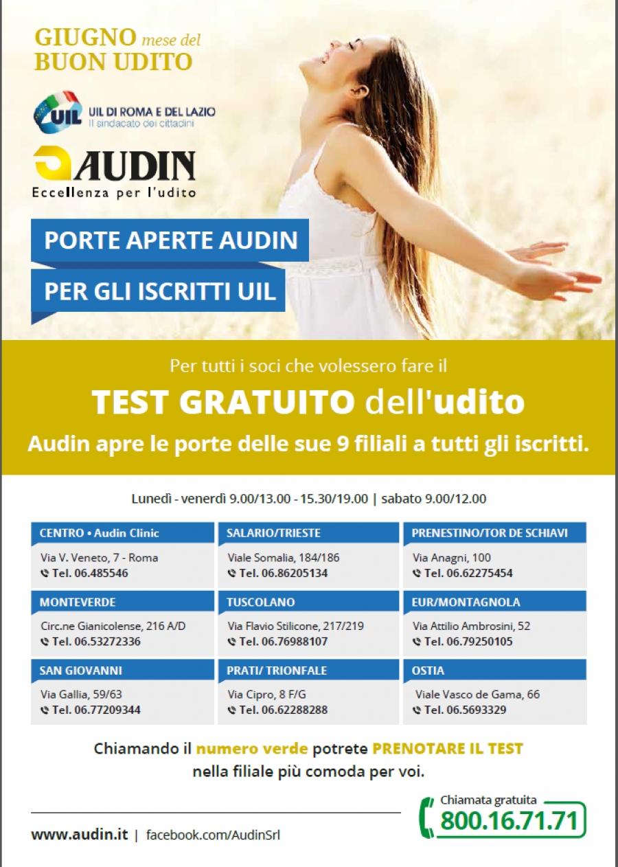 Audin