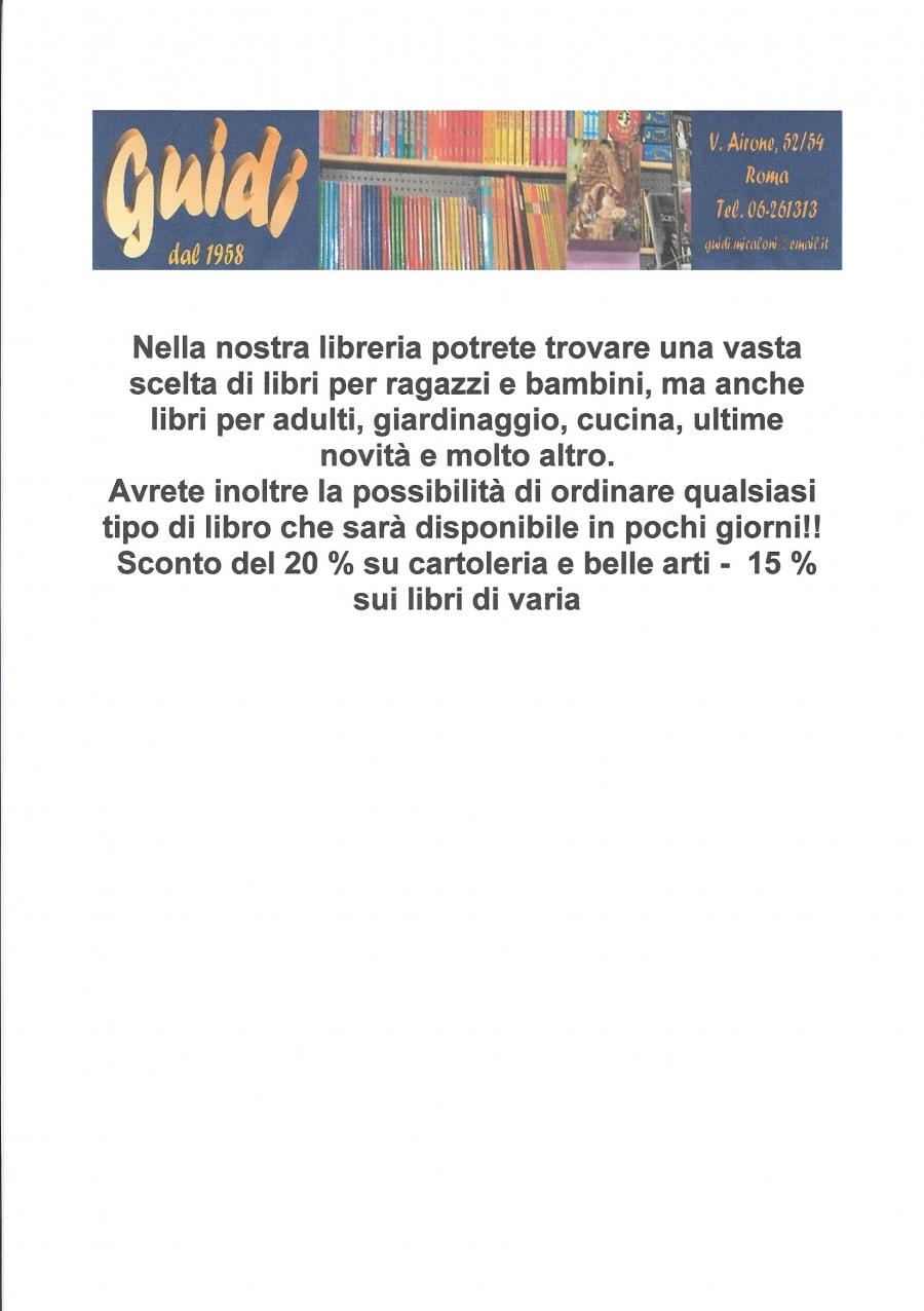 Libreria Guidi