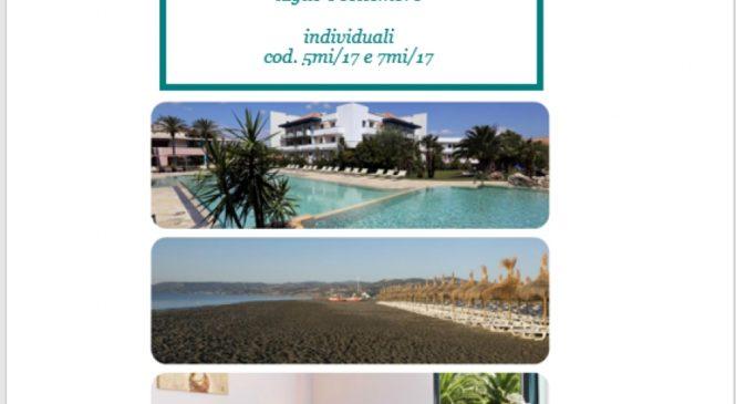 Hotel Village – Matera