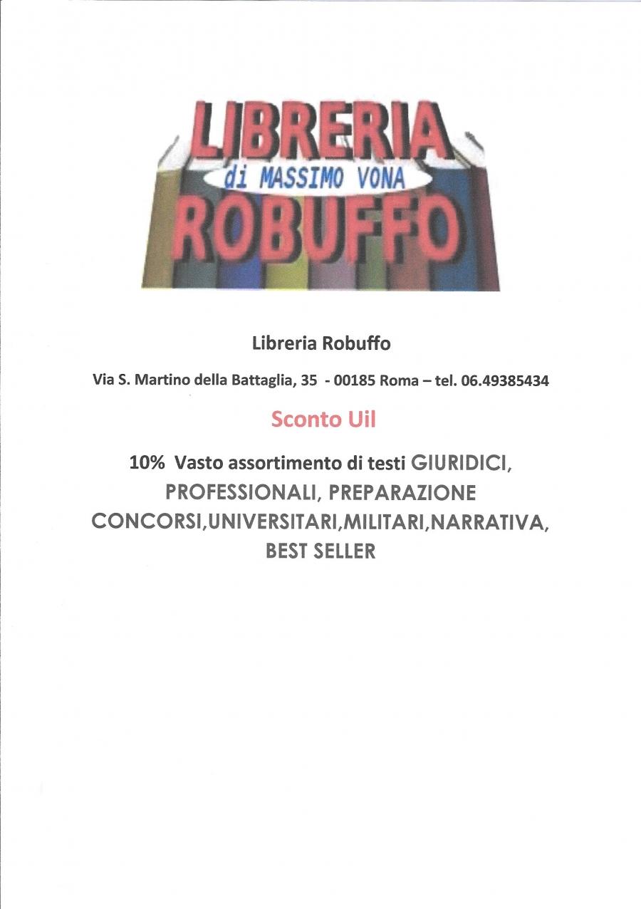 Libreria Robuffo