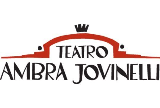 prossimo spettacolo teatro Ambra Jovinelli Roma 23/11/2017