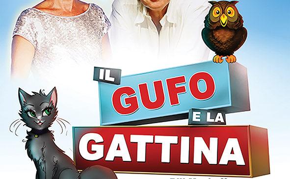 Teatro Nino Manfredi – Promo cral S. Valentino