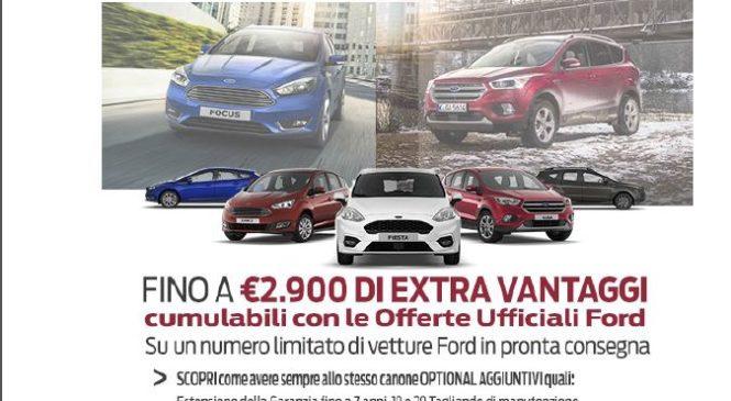 Offerta Carpoint Marzo 2018