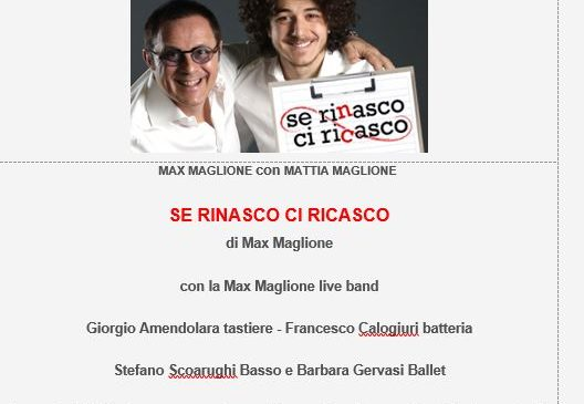 Teatro Golden: NEWS LETTER MARZO