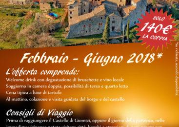 Meet&Match-Castello di Giomici