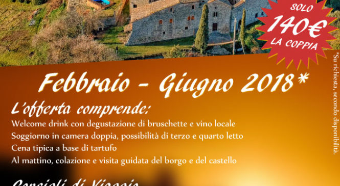 Meet&Match-Castello di Giomici