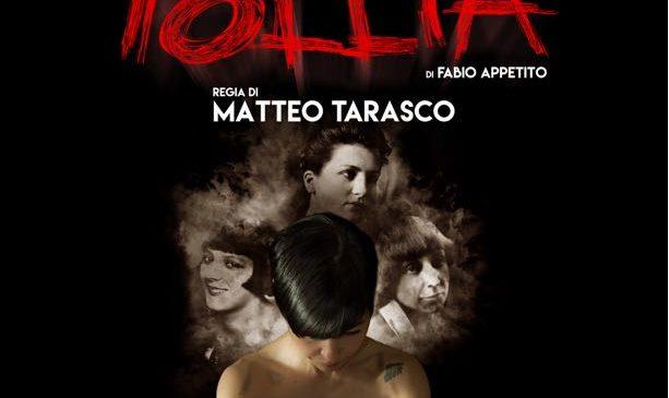 """Promozione speciale spettacolo """"Follia"""" con Alessia Navarro"""