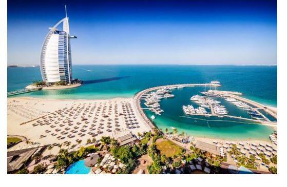 Ed è Subito Viaggi – Tour Dubai