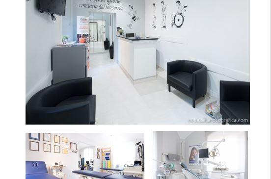 Studio associato fisioterapico di A. Pesce e M.Virgili