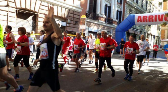 Maratona Fitel primo maggio