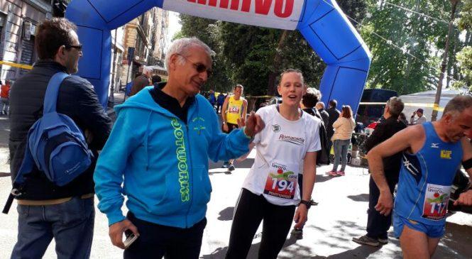 Il primo maggio con la maratonina della Fitel