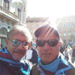 Paolo Dominici e Maurizio Narcisi