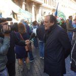 L'intervista a Domenico Proietti
