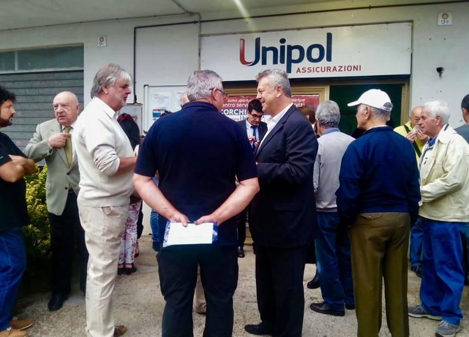 La Uil nei territori: due nuovi centri servizi a Corchiano e Formia