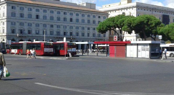 Rilanciare il trasporto pubblico di Roma
