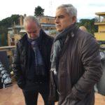 Felice Alfonsi e Stefano Bertinelli