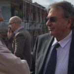 Il Segretario Generale Alberto Civica