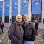 Felice Alfonsi e Paolo Dominici