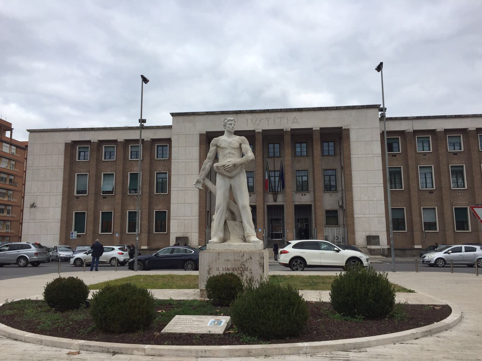 Tribunali civili: Nel Lazio tempi più lunghi del resto del Paese