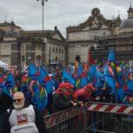 A Piazza del Popolo