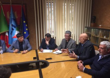 La Uil del Lazio incontra il sindacato coreano Gyeonggi