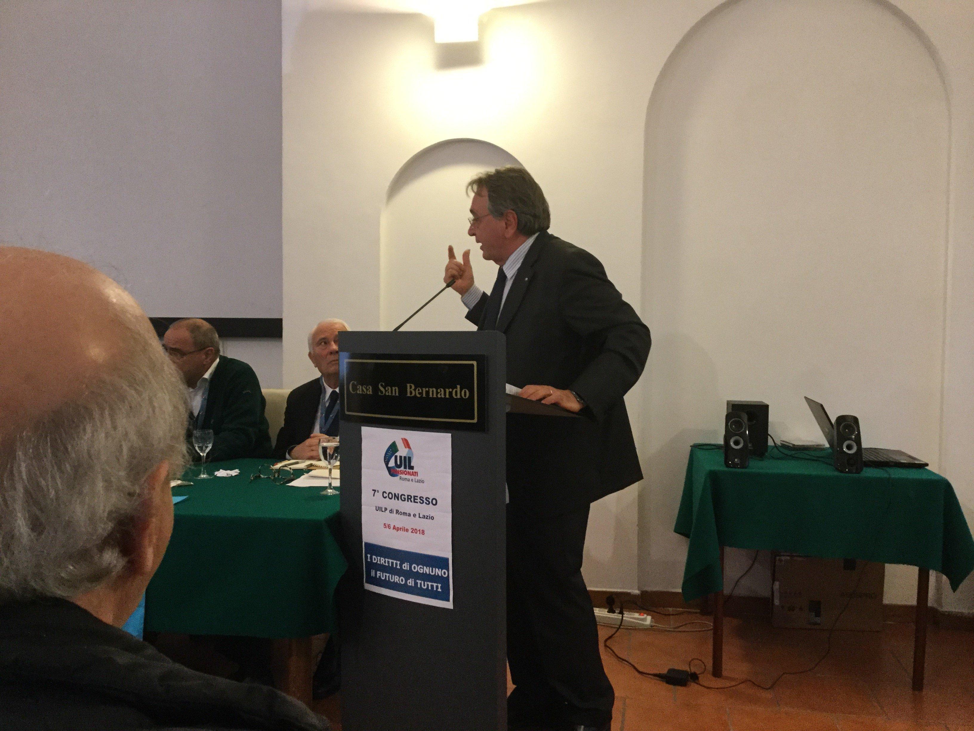 Affrontare e risolvere le criticità della sanità del Lazio