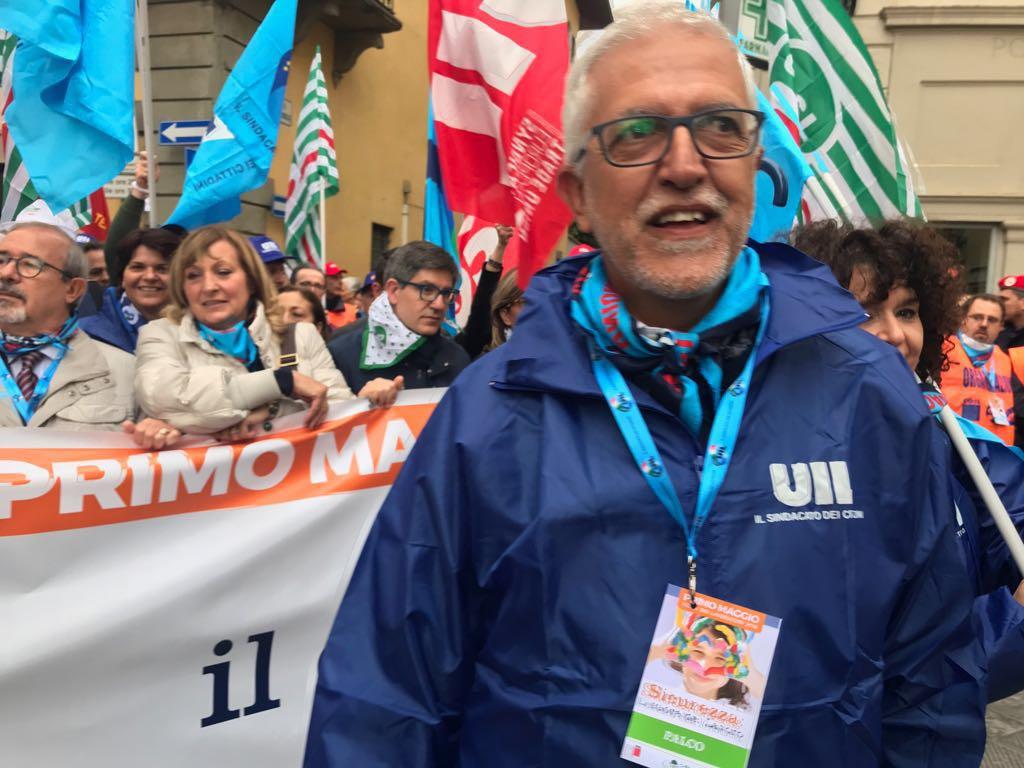 Dall'Europa al Lazio. La fase tre vista dal Segretario Pierluigi Talamo