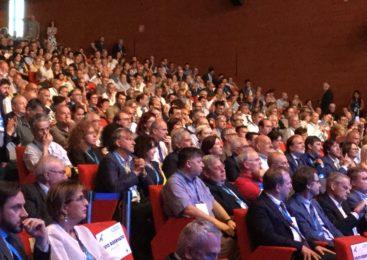 La Uil del Lazio al 17 Congresso Nazionale della Uil