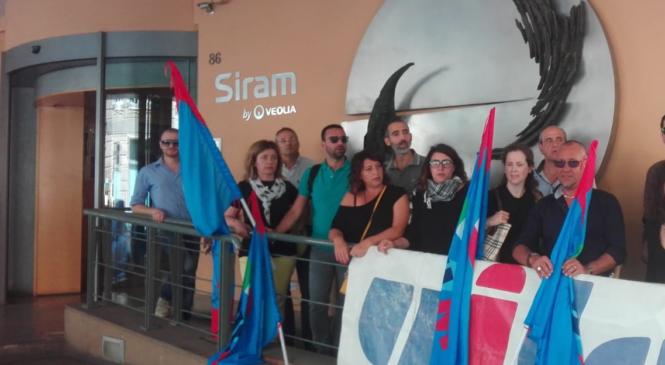 Simav revoca i licenziamenti. La vittoria del sindacato su nuovigiorni.net