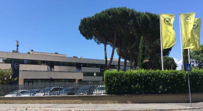 Lavoratori Opel, bene convocazione in Regione Lazio