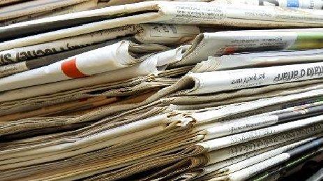 Uil Lazio e Stampa Romana a favore dei giornalisti disoccupati