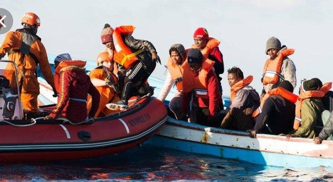 Migranti, dignità umana sia prioritaria