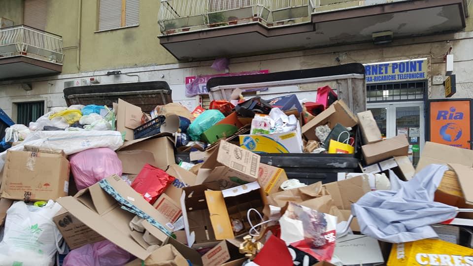 Come affrontare l'emergenza rifiuti? E la raccolta differenziata?