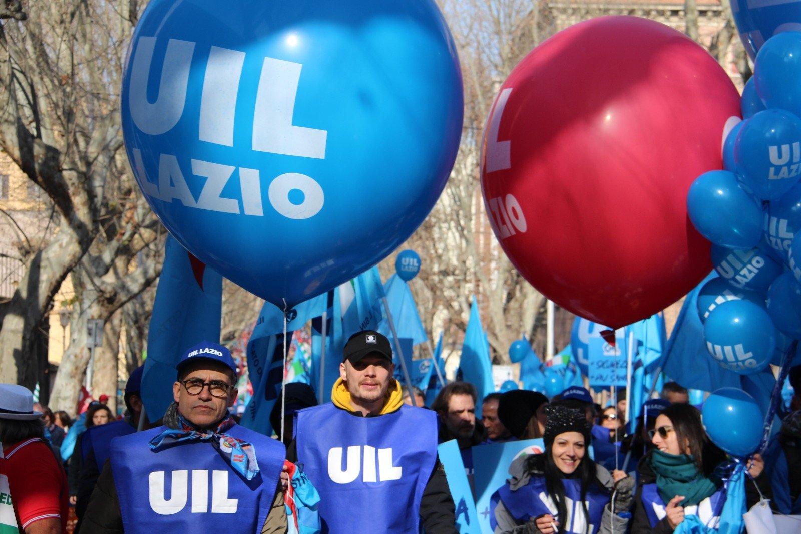 La nostra onda blu di sabato 9 febbraio. #FuturoalLavoro