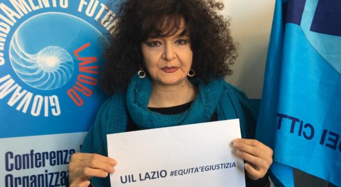 #FuturoalLavoro In piazza perché vogliamo #EquitàeGiustizia