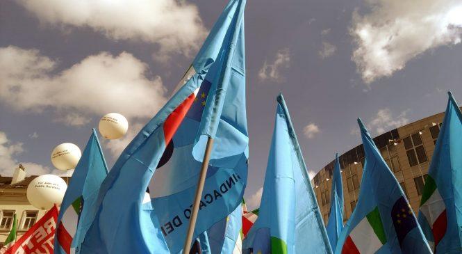 Primo Maggio a Cittareale per ricordare la ricostruzione post sisma