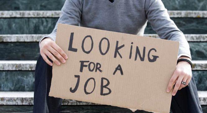 Oltre 500mila i disoccupati nel Lazio. Maglia nera nel terziario