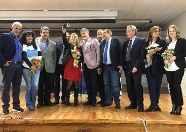 """Assi e Uil tra gli studenti di Rieti con il progetto """"Parliamo di Solidarietà"""""""