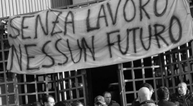 Disoccupazione nel Lazio. L'approfondimento di nuovigiorni.net