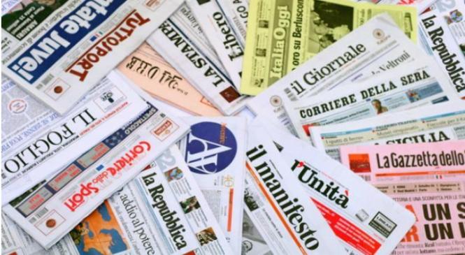 Incontriamoci, ricostruiamo il futuro sul Corriere di Rieti