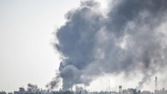 Europa blocchi la follia turca nel nord della Siria
