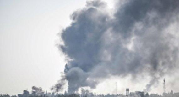 L' Europa blocchi la follia turca nel nord est della Siria