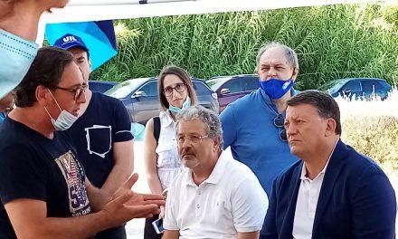 Solidarietà ai lavoratori della Cuki di Pontinia