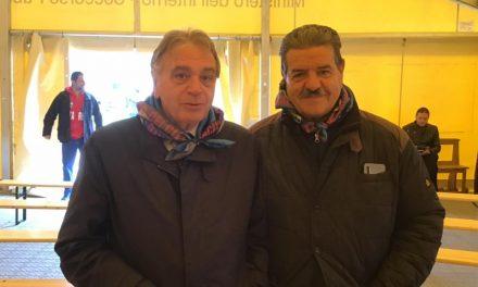Puntare con decisione sull'ospedale di Magliano Sabina