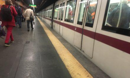 Futuro di Roma Metropolitane incerto. Preoccupazione per i lavoratori